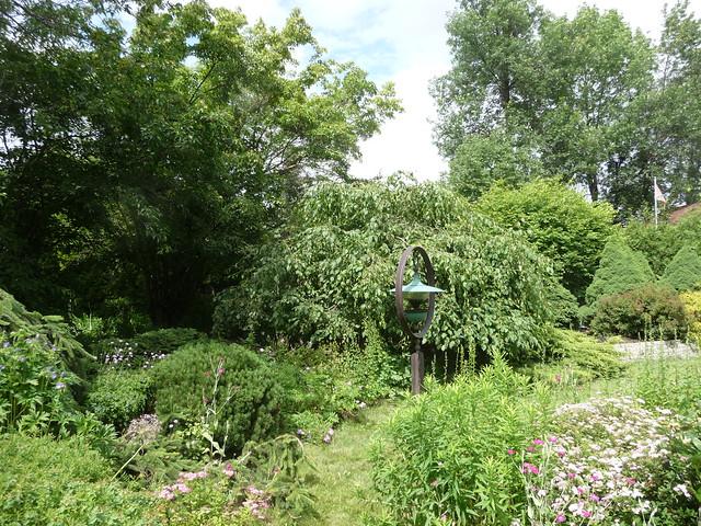 Afficher le sujet le petit jardin for Le jardin oriental