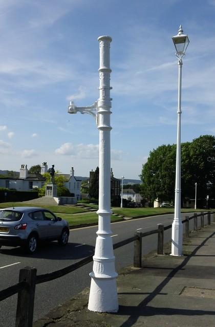 Vine Park war memorial Sevenoaks