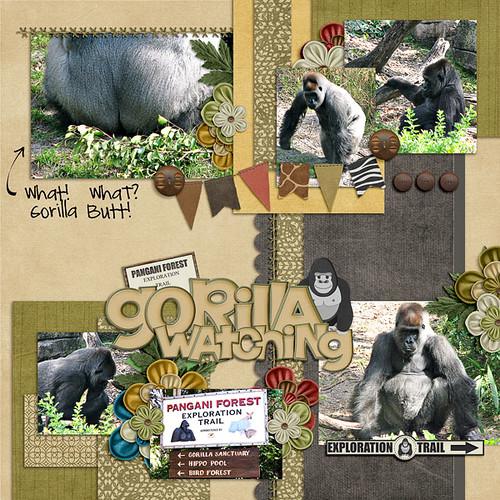 Gorilla Watching copy