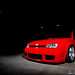 Day 204 of 365: Red GTI by Sam.Henry