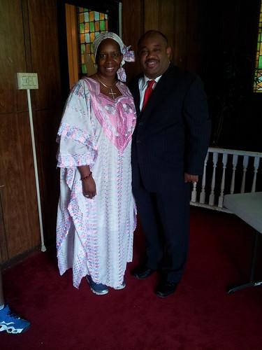 Pastor Brenda Ford by Dominic Carter1