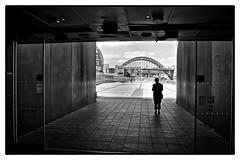 Newcastle Upon Tyne & Surrounding Area