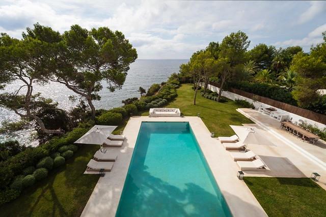 Terravita, Ibiza garden design