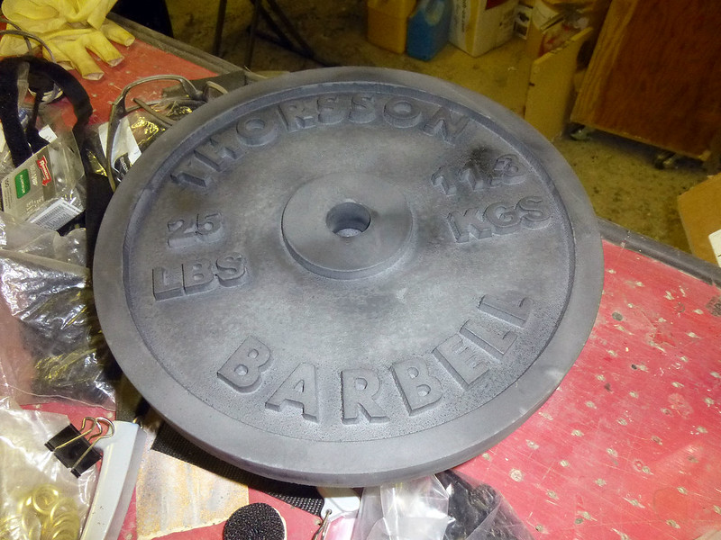Barbell Primed