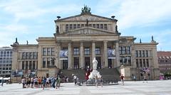 Berlin 19.-22. juli 13