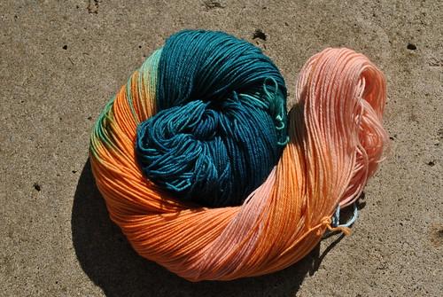 tarantula yarn 016