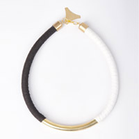 fair trade necklace by mettle