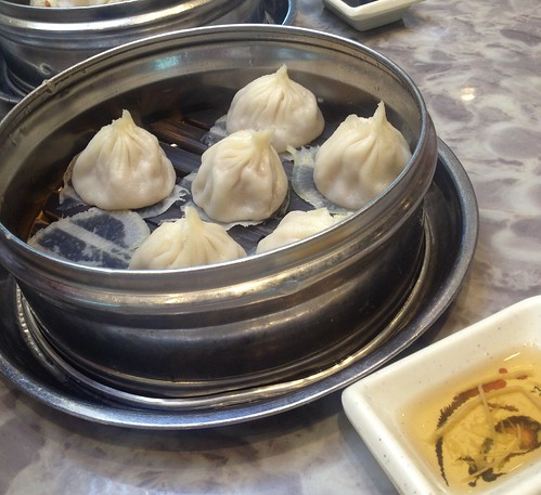 Soup Dumplings Top Shanghai Richmond BC