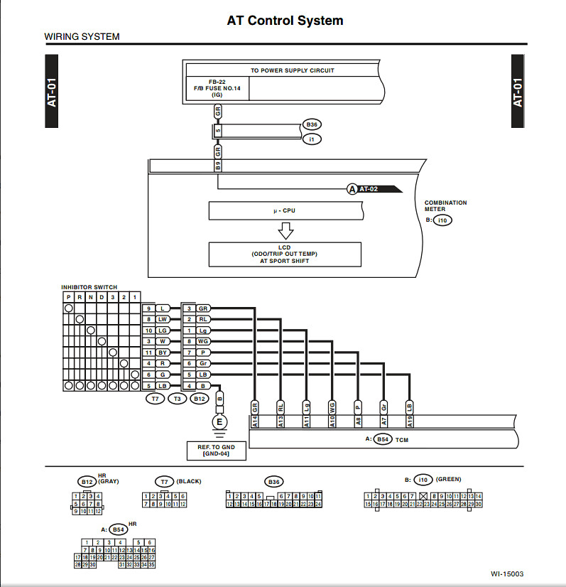 9390052700_cf57b01c34_b 06 '08) wiring the reverse lights questions subaru forester 2010 Subaru Forester Engine Diagram at readyjetset.co