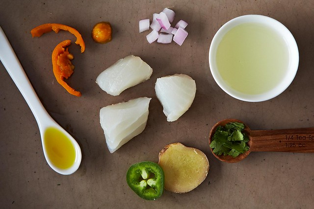 Ceviche from Food52