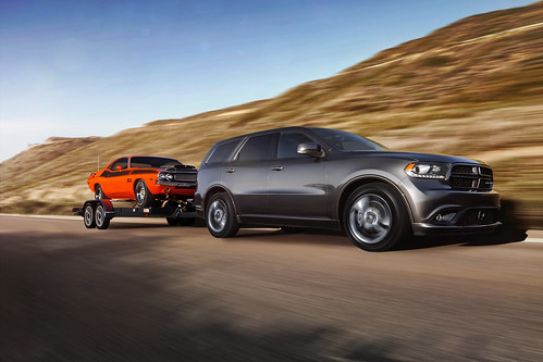 2014 Dodge Durango R/T by Chrysler-Group