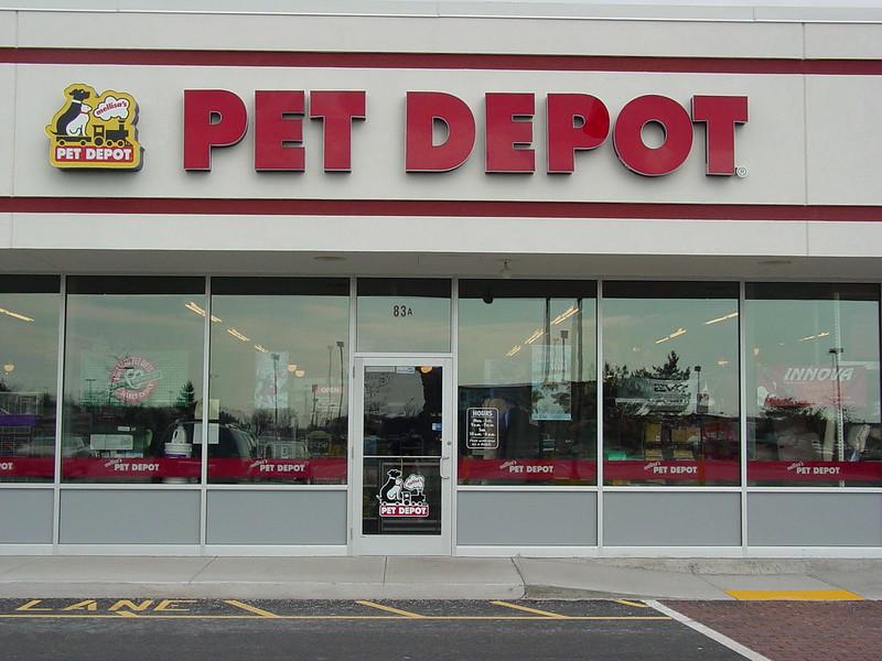 Mellisa's PET DEPOT #13