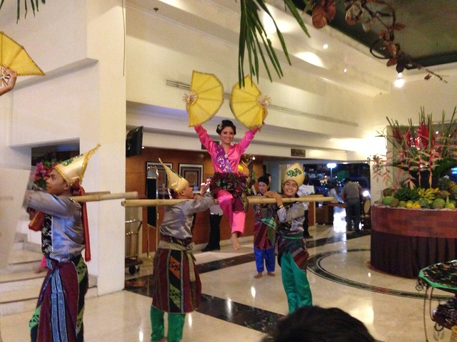 Annual Kadayawan Fiesta at Apo View Hotel Davao