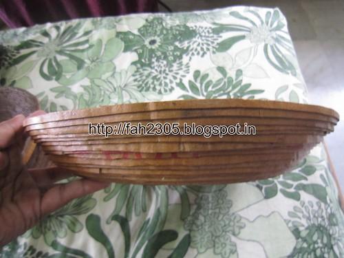 Handmade - Cardboard Bowl (8) by fah2305