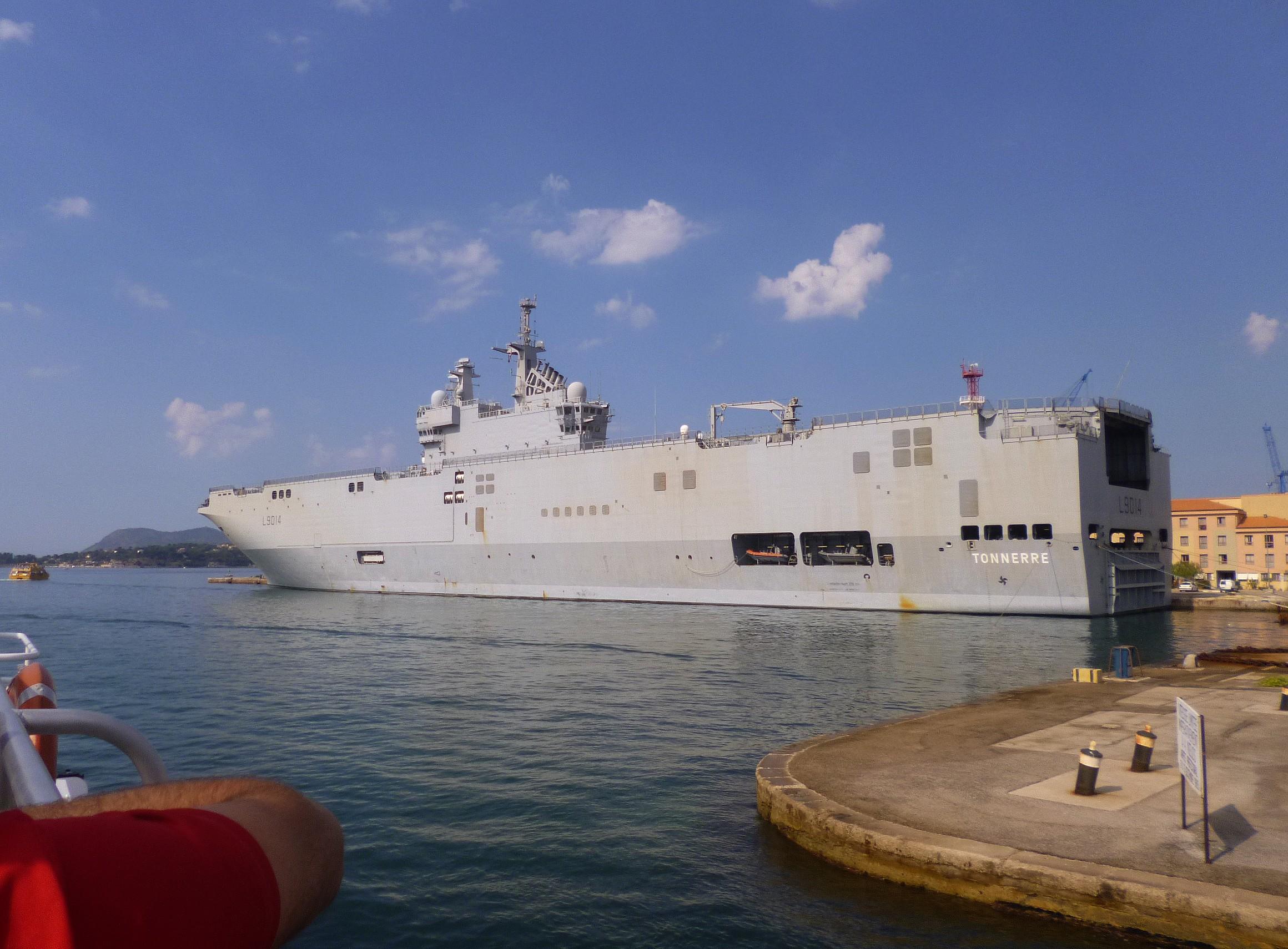 Les news en images du port de TOULON - Page 36 9562293363_0cfd6a9ec7_o