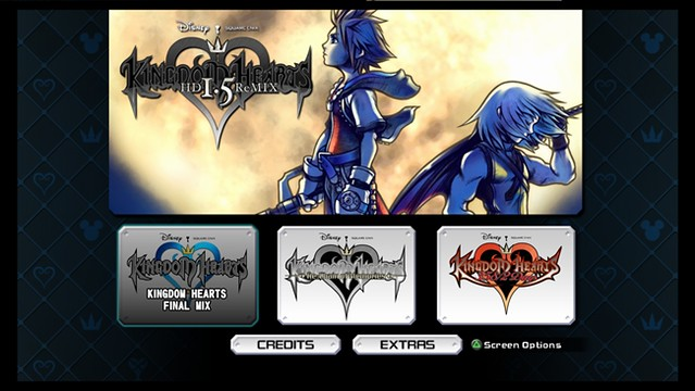 Kingdom Hearts HD Screens, 15