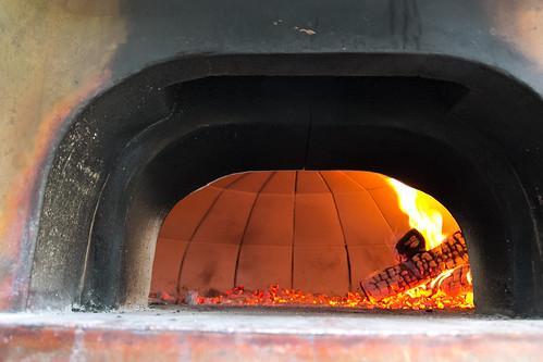 Artisan Bread Oven