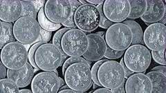 UK copper-nickel coins