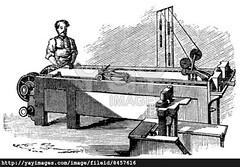spinneret-machine--vintage-engraving