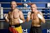 Mike Keta - EPBC-Mittelgewichts-Meisterschaft am 18.10. in Bulqiza