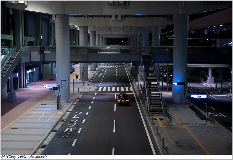 2013-09 京都自由行-機場過夜-10