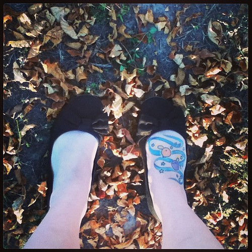 Autumn!! (And doing an Emma @lickmycupcakes) #fall #autumn