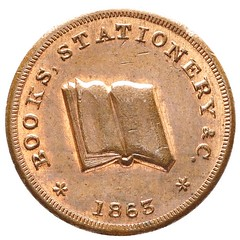 a guide book of canadian coins and tokens