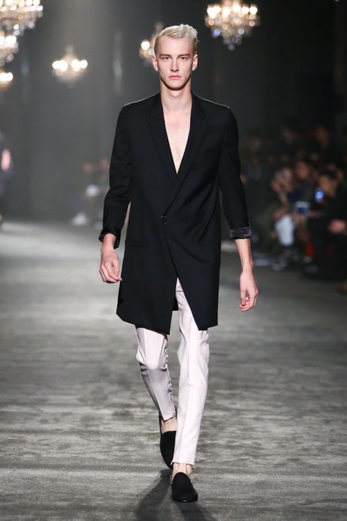 SS14 Tokyo Sise002_Benjamin Jarvis(Fashion Press)