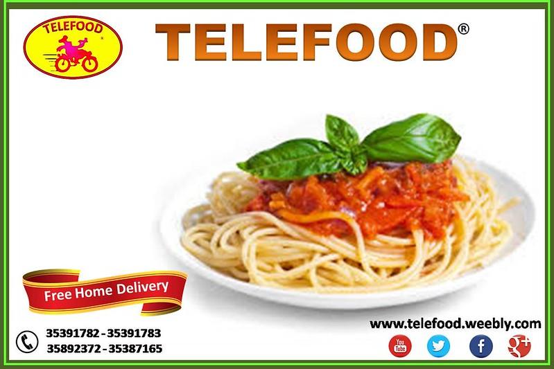 Restaurant in Karachi telefood 5