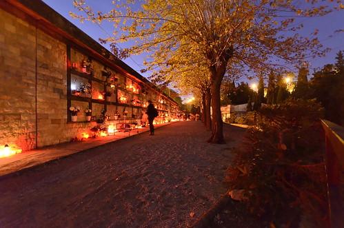 friedhof halloween cemetery nikon fiume cimitero rijeka sigma1020 croati svisveti kozala d5100