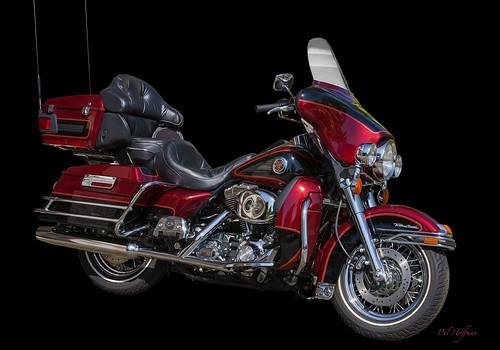 Harley Davidson 6115