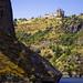 Miranda des del Duero / Miranda seen from the Douro