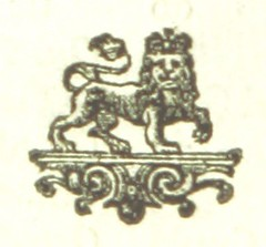 Image taken from page 46 of 'Poems on several occasions [with an account of the author by J. Spence.]'