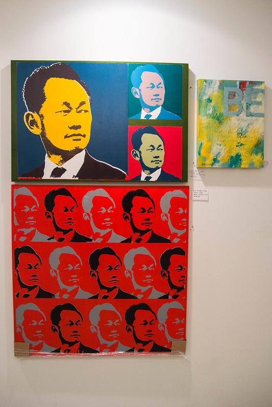 Affordable Art Fair Singapore 2013