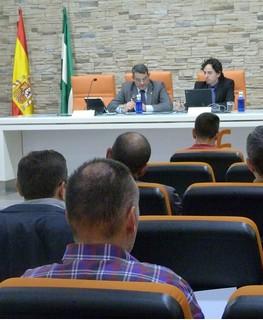 Jornada ACA sobre CEE en Málaga