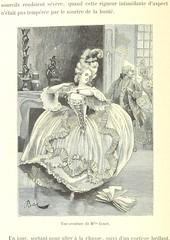 """British Library digitised image from page 174 of """"Les deux France. Histoire d'un siècle, 1789-1889. Récits d'une aïeule centenaire [i.e. Mme Loyseau de Laubespin] ... Ouvrage orné de 120 gravures, etc"""""""