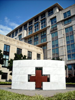 American Red Cross Administrative Headquarters