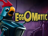 Online EggOMatic Slots Review