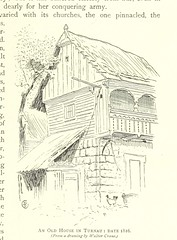 "British Library digitised image from page 45 of ""Pictures from Bohemia, drawn with pen and pencil, etc"""