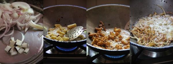 Pavakka Roast