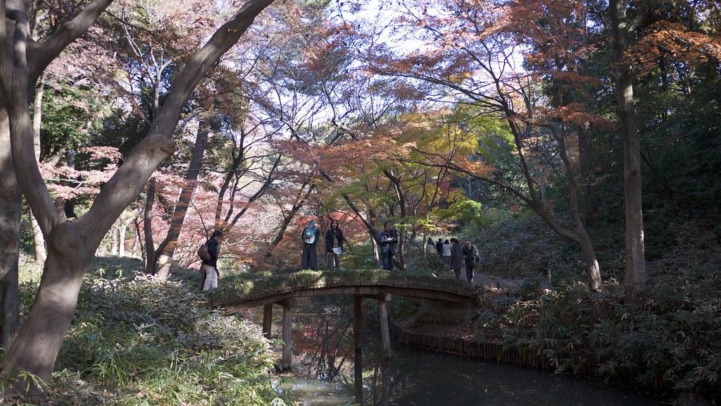Yamakage-bashi