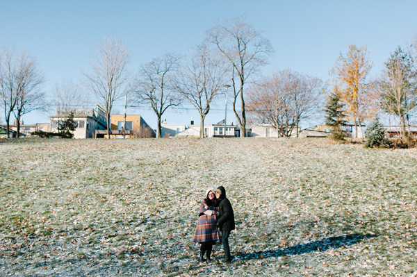 Celine Kim Photography - Lauren & Kevin are expecting!