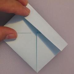 วิธีพับกระดาษเป็นรูปกล่อง 004