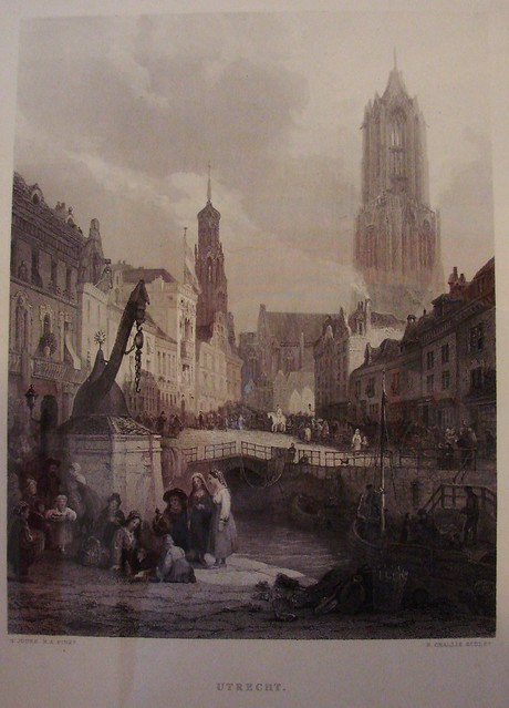 Antique Utrecht
