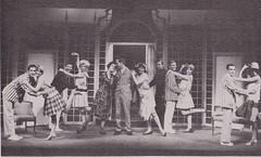 """Phoenix College 1962: """"Boy Friend"""" 1"""