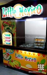 Little Mexico Food Cart