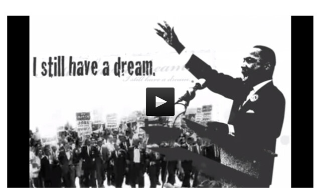 MLK Day Dream
