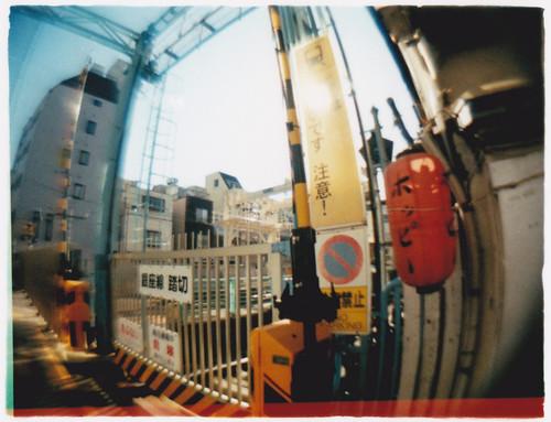 東京踏切09
