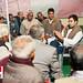 Rahul Gandhi, Priyanka Gandhi in Amethi 07