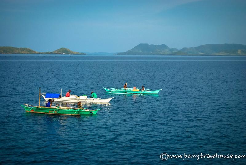 coron philippines liveaboard